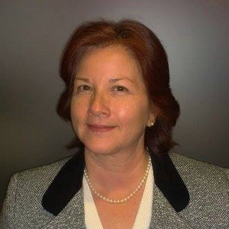Shirley Kennedy, simpleQuE Project Manager. Learn more about Shirley here.