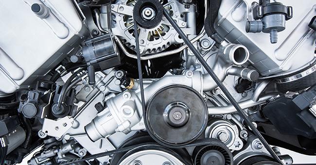 Car-Engine--Modern-powerful-c-58973120