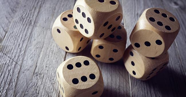 Risky Business vs Risk-Intelligent Business