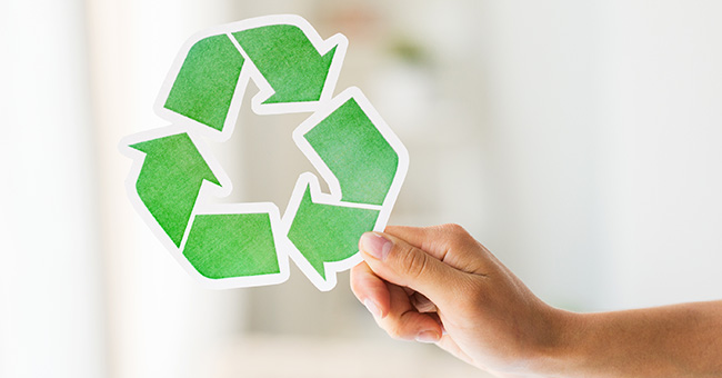 ISO 14001 Certified Organizations Help Celebrate America Recycles Day