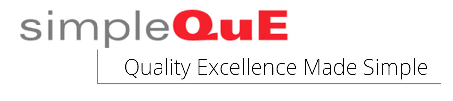 simpleQuE - Quality Excellence Made Simple