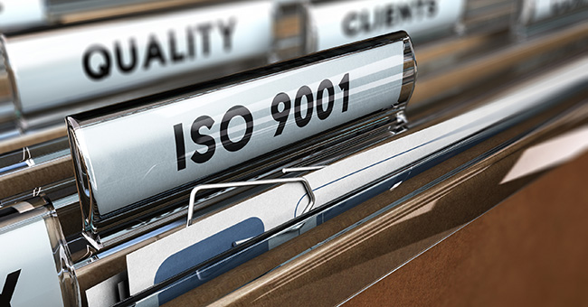 What is ISO 9001 Certification and why is it so important?