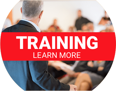 Certification Service Training