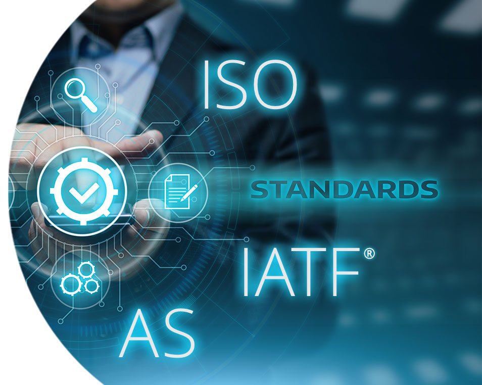 Consulting Services For ISO, IATF, AS, and more