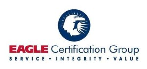 Consulting and Certification Partner - Eagle Certification Group