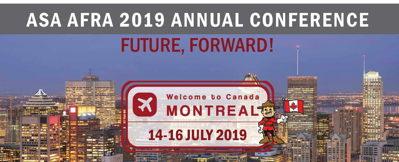 Join Jim Lee at the 2019 ASA AFRA Conference