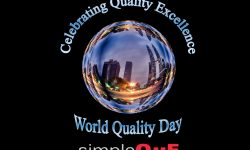 SimpleQuE Celebrates World Quality Day