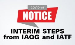 Management of Extraordinary Events - COVID-19 Notices from IAQG and IATF