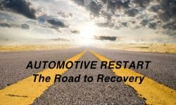 Automotive Restart - The Road to Recovery