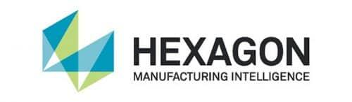Logos-Hexagon
