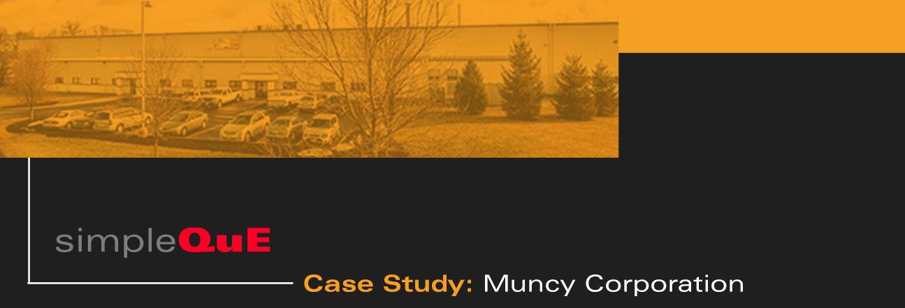 Muncy Corporation