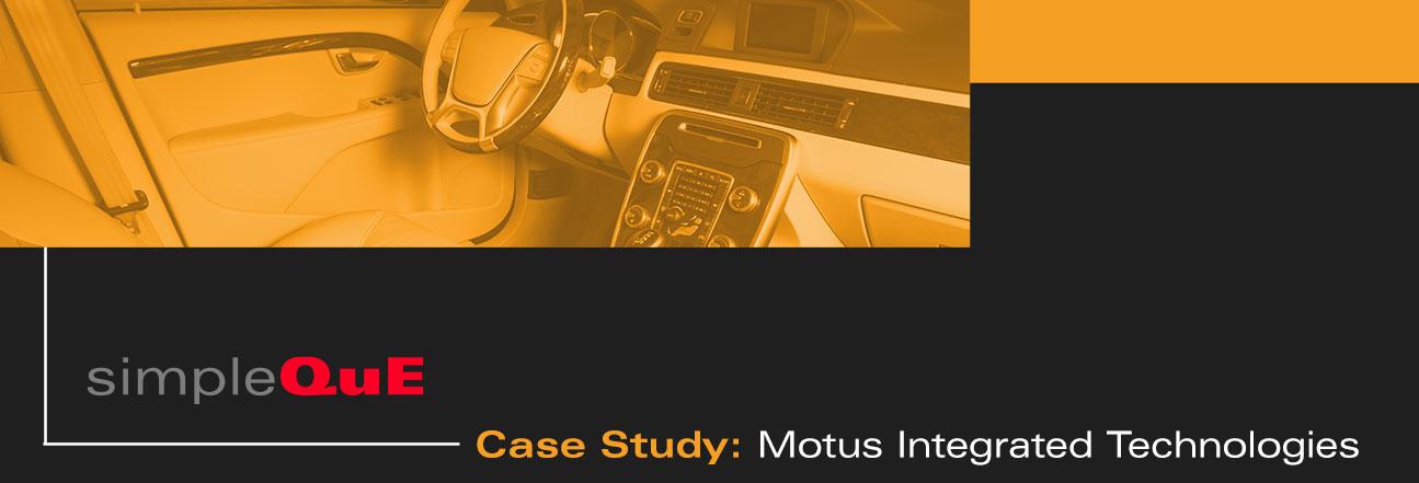 Janesville Fiber Solutions IATF 16949® Case Study