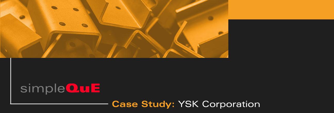 YSK Corporation