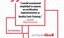 Customized Onsite QMS Training for Internal Auditors, Process Owners, and Your Quality Team