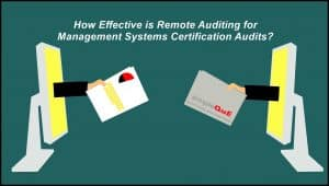 How effective is remote auditing?